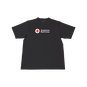 Red Cross Rash Guard T-Shirt