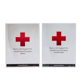 Basic Life Support for Healthcare Providers Instructors Kit