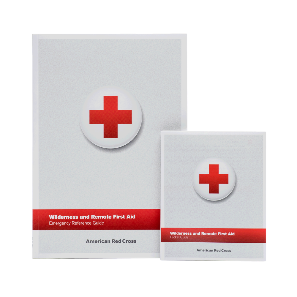 Wilderness and Remote First Aid Emergency Reference Guide and Pocket Guide,  Rev. 9/