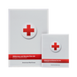 Wilderness and Remote First Aid Emergency Reference Guide and Pocket Guide, Rev. 9/14