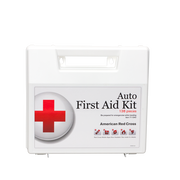 Deluxe Auto First Aid Kit