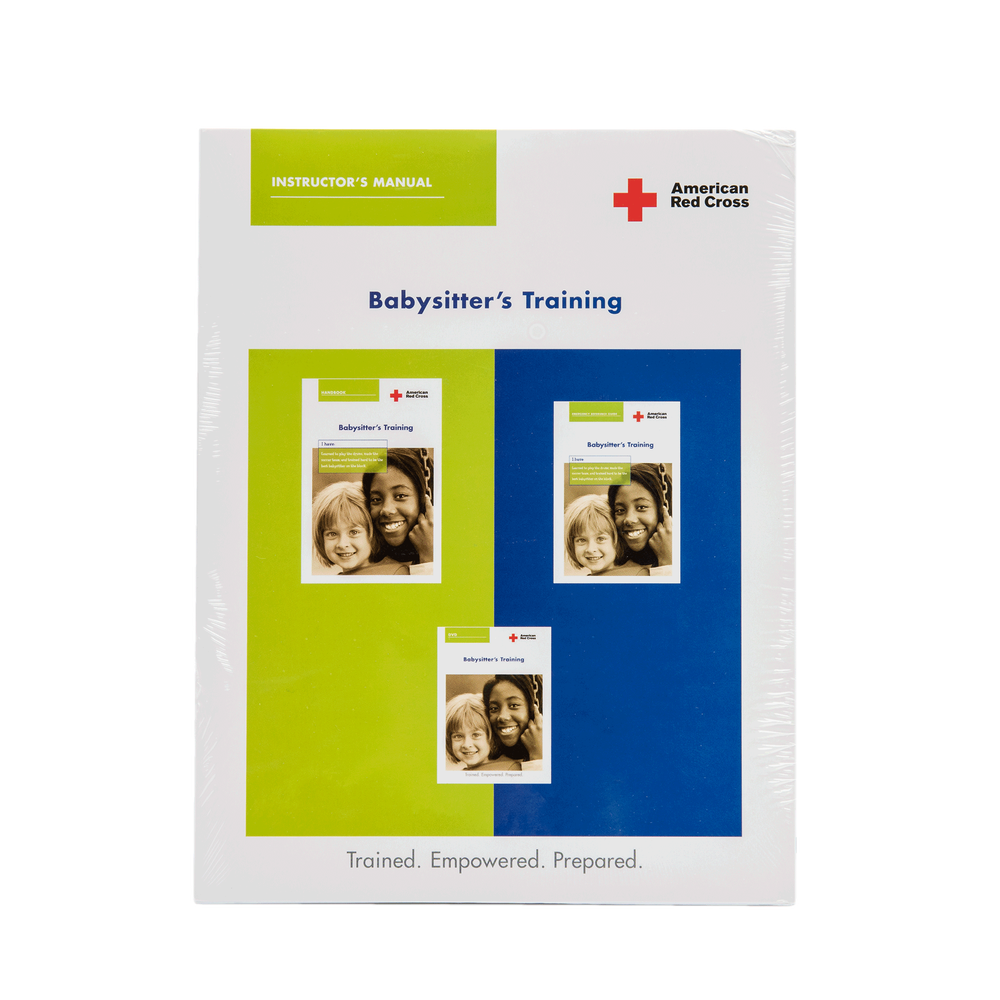 Babysitters training instructors manual with cd rom red cross babysitters training instructors manual with cd rom babysitters training instructors manual with cd rom babysitters training instructors manual with cd rom xflitez Choice Image