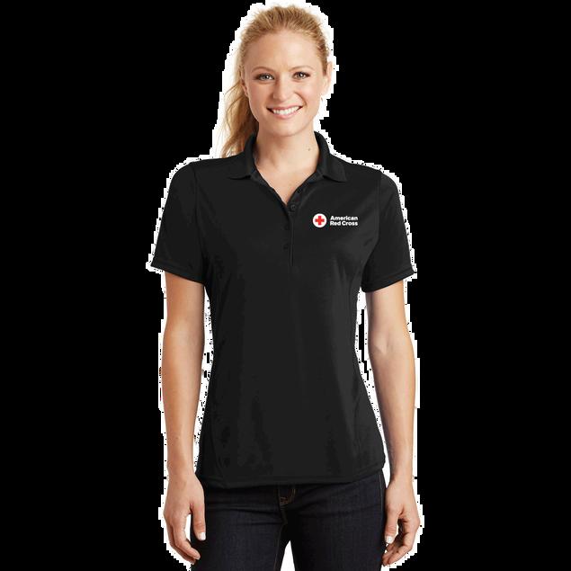 Women's Performance Polo Shirt