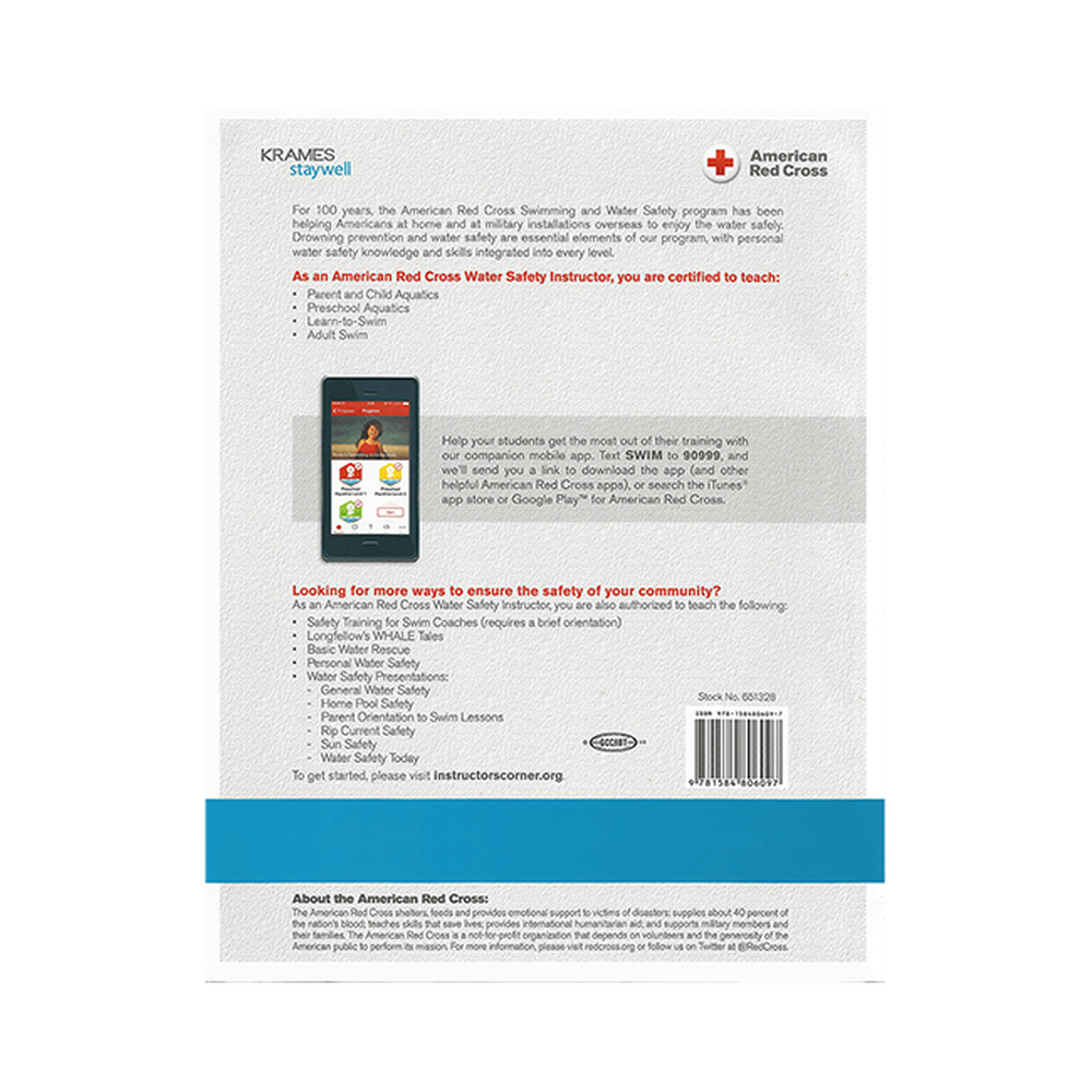 Red cross water safety instructor manual canada | cagenega.