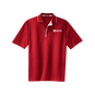 Men's Fashion Silk Touch Polo Shirt