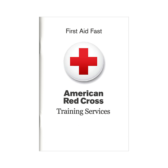 First Aid Fast Reference Guide