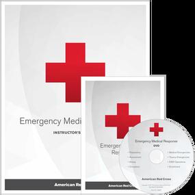 Emergency Medical Response Instructor Kit, (EA) Rev 12/17