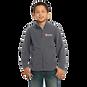 Unisex Kids Fleece Jacket