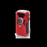 Red Cross FRX2 Eton Emergency Radio