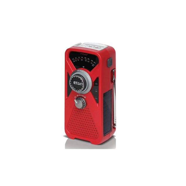 Red Cross FRX2 Eton Emergency Radio