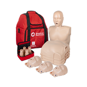 First Aid/CPR/AED for Schools Instructors Kit