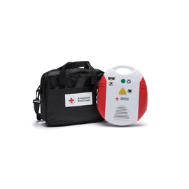 AED Trainer with Metronome