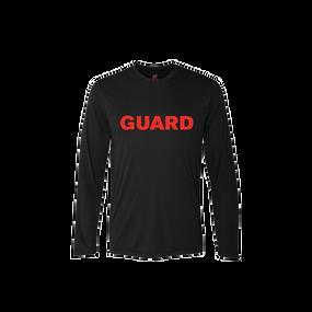 Rash Guard Long Sleeve