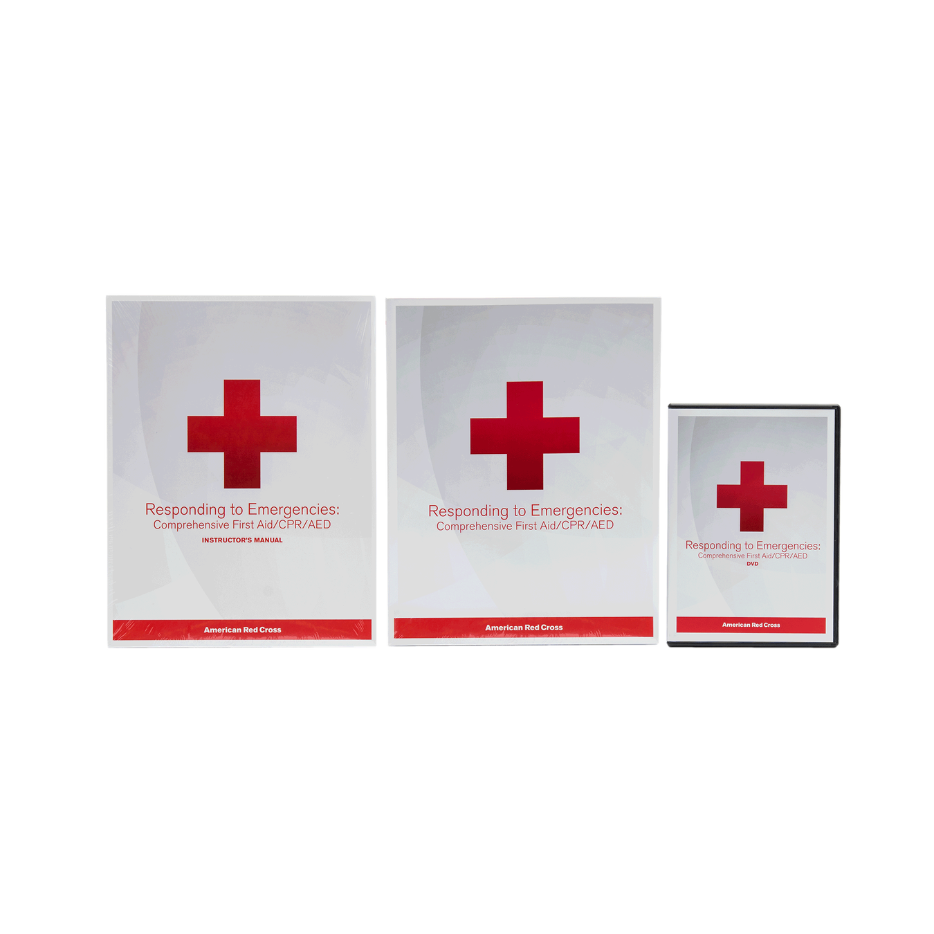 First Aid Kits Emergency Essentials Survival Kits Red Cross Store