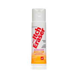 The Itch Eraser Anti Itch Spray