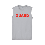 GUARD - Sport-Tek Sleeveless Tee