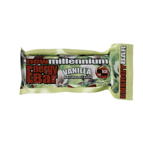 Vanilla Food Bar, Case of 144