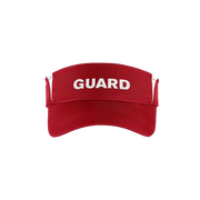 GUARD Colorblock Visor