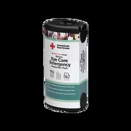 Red Cross Deluxe Emergency Eye Care Responder Kit