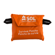 Survive Outdoors Longer Poncho