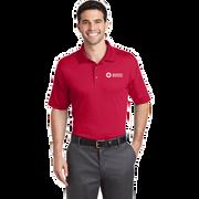 Men's Rapid Dry Mesh PoloShirt