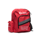 Deluxe Emergency Preparedness Kit Backpack - empty