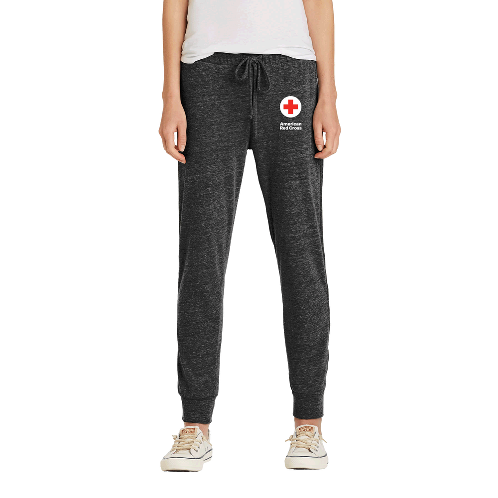 82c58ce7d Women's Eco-Jersey Jogger Pants | Red Cross Store