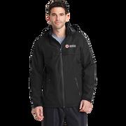 Foldable Men's Waterproof Jacket