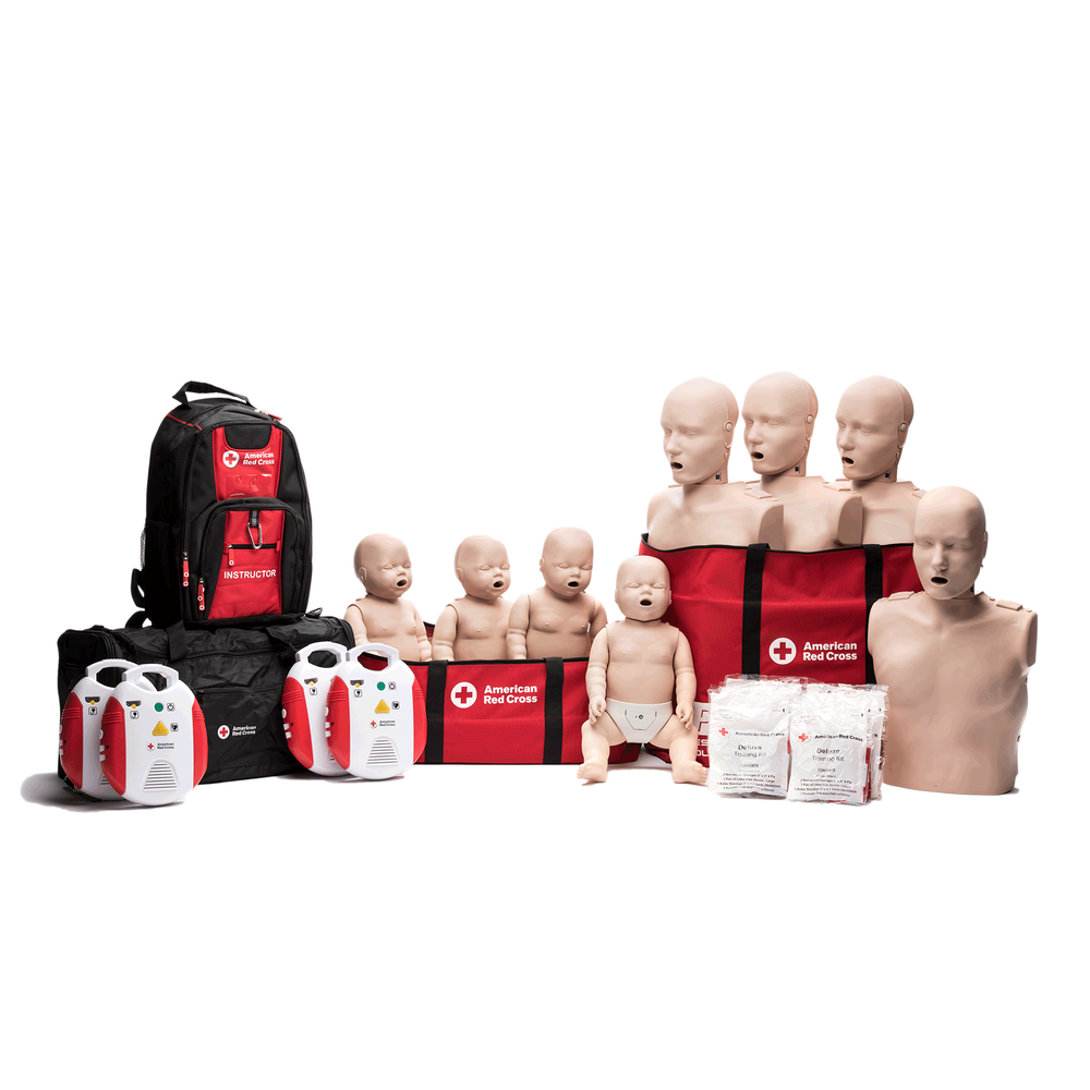 Instructor starter package with cpr monitor red cross store instructor starter package with cpr monitor instructor starter package with cpr monitor instructor starter package with cpr monitor xflitez Image collections