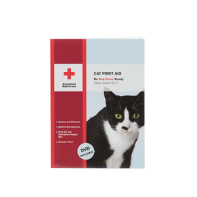 Cat First Aid