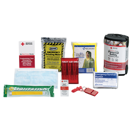 Personal Safety Emergency Pack
