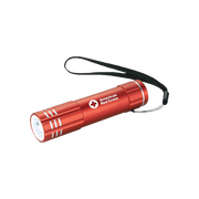 Flare Power Bank 2200 mAh Flashlight