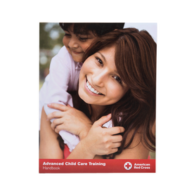Advanced Child Care Training Participant Manual