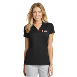 Women's Rapid Dry Mesh Polo