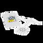 Prestan Infant Face Shield Lung Bag (Pk/10)