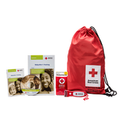 Babysitters Training Deluxe Student Kit