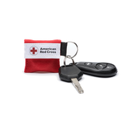 Mini CPR Keychain