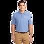 Men's Cotton/Poly Blend Polo Shirt