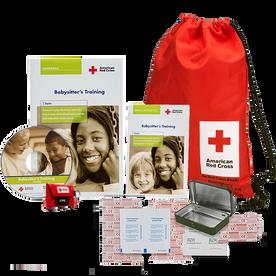 Deluxe Babysitting Training Kit for Students