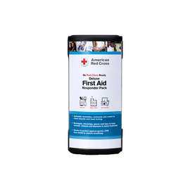 Deluxe First Aid Responder Pack