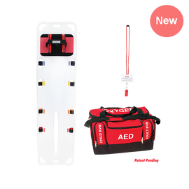 Lifeguard Equipment Facility Starter Kit