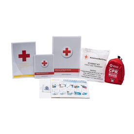 Customized Wilderness & Remote First Aid Training Kit