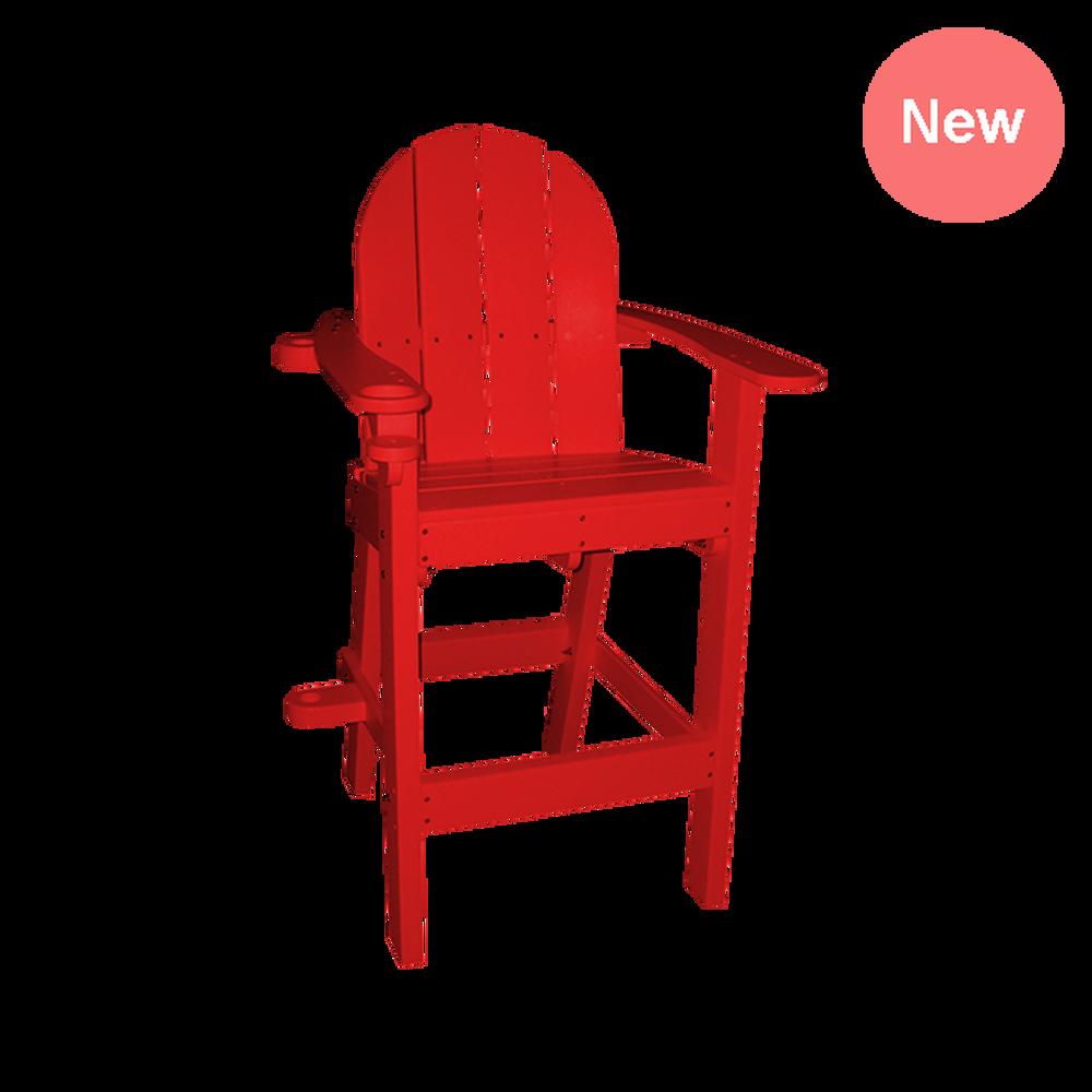 bb15c7c71111 LG 500 Plastic Lifeguard Chair