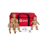 Prestan Infant Manikins with CPR Monitors (4-Pack)