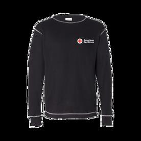 Men's Vintage Long Sleeve Thermal T-Shirt