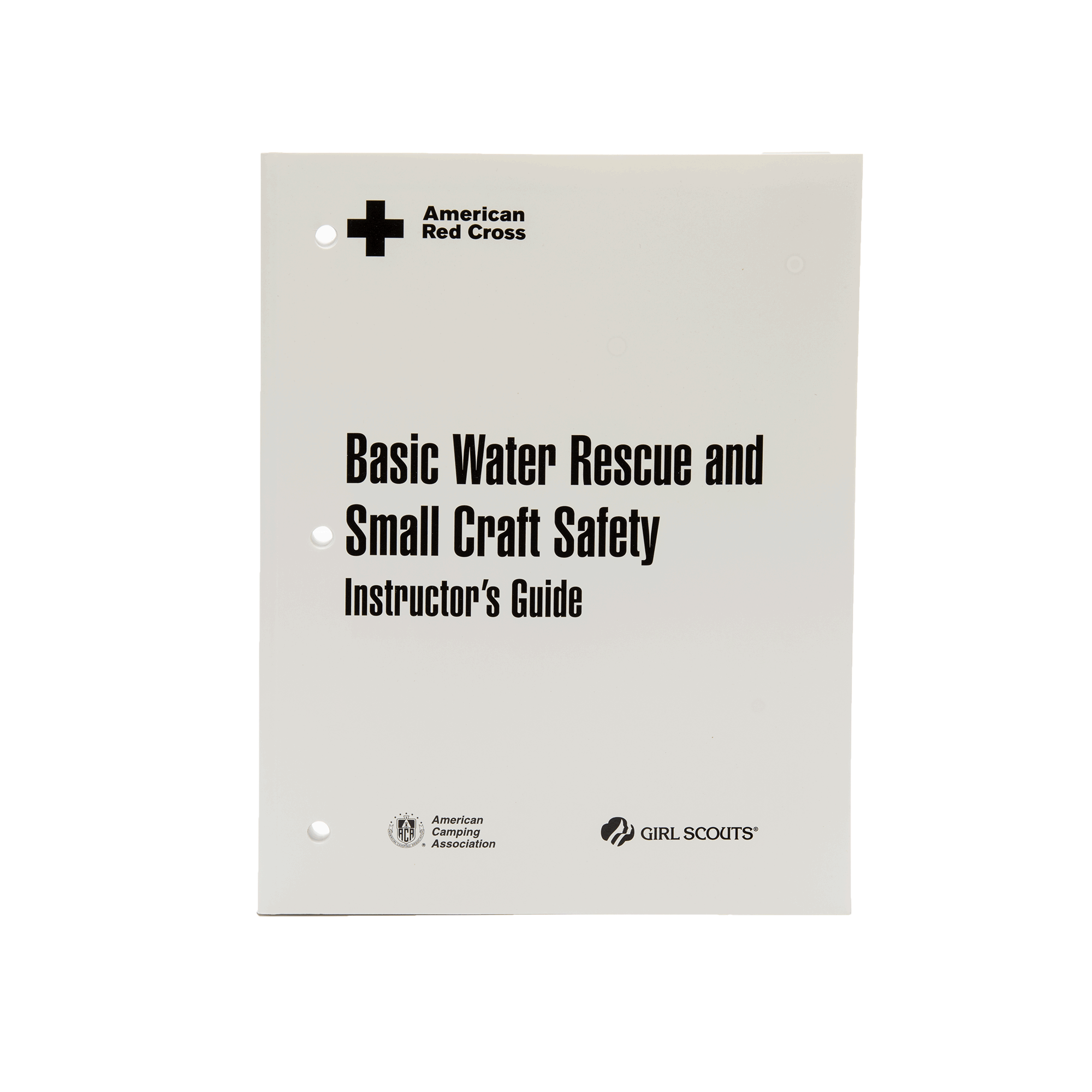 basic water rescue and small craft safety instructor s guide red rh redcross org Basic Water Rescue Techniques american red cross basic water rescue reference guide