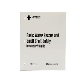 Basic Water Rescue and Small Craft Safety Instructors Guide