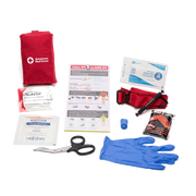 Bleeding Control Kit - Professional