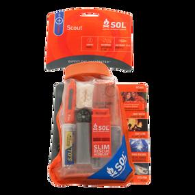 Scout Survival Kit