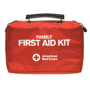 Deluxe Family First Aid Kit